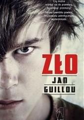 Okładka książki Zło Jan Guillou