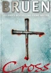 Okładka książki Cross Ken Bruen