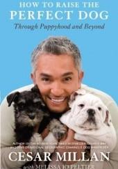 Okładka książki How to Raise the Perfect Dog - Through Puppyhood and Beyond Cesar Millan