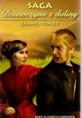 Okładka książki Znamię