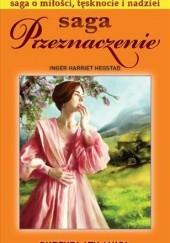 Okładka książki Skrzydlaty anioł Inger Harriet Hegstad
