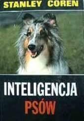 Okładka książki Inteligencja psów