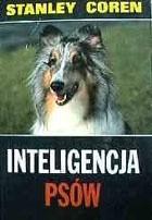 Okładka książki Inteligencja psów Stanley Coren