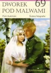 Okładka książki Ślubne fotografie Marian Piotr Rawinis