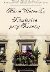 Okładka książki Kamienica przy Kruczej Maria Ulatowska