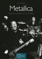 Okładka książki Metallica. Historie największych utworów Chris Ingham