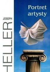 Okładka książki Portret artysty Joseph Heller