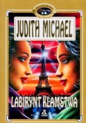Okładka książki Labirynt kłamstwa Judith Michael