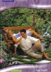 Okładka książki Szejk na Florydzie Sue Swift