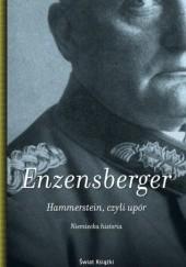 Okładka książki Hammerstein, czyli upór. Niemiecka historia