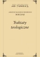 Okładka książki Traktaty teologiczne