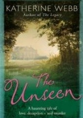 Okładka książki The Unseen Katherine Webb