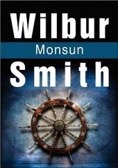Okładka książki Monsun Wilbur Smith