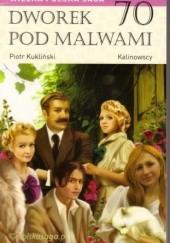 Okładka książki Kalinowscy Marian Piotr Rawinis
