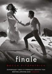 Okładka książki Finale Becca Fitzpatrick
