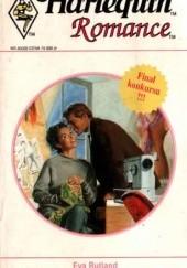 Okładka książki Od pierwszego wejrzenia Eva Rutland