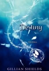 Okładka książki Destiny Gillian Shields