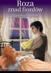 Okładka książki Najsłabsze ogniwo Bente Pedersen