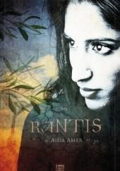 Okładka książki Rantis Aida Amer