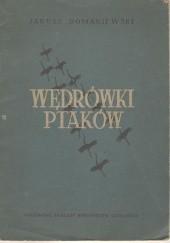 Okładka książki Wędrówki ptaków