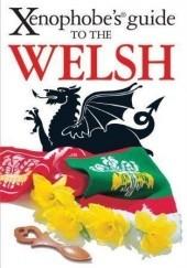 Okładka książki The Xenophobes Guide to the Welsh John Winterson-Richards