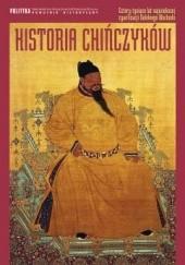 Okładka książki Pomocnik historyczny nr 9/2012; Historia Chińczyków Redakcja tygodnika Polityka