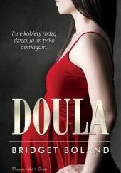 Okładka książki Doula Bridget Boland