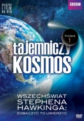 Okładka książki Tajemniczy kosmos nr 1 - Zobaczyć znaczy uwierzyć Tomasz Rożek