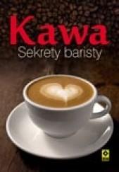 Okładka książki Kawa. Sekrety baristy