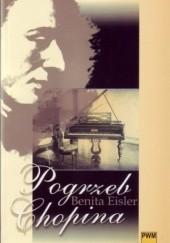 Okładka książki Pogrzeb Chopina Benita Eisler