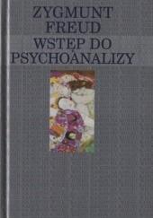 Okładka książki Wstęp do psychoanalizy
