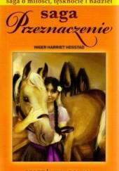 Okładka książki Szczęśliwa dolina Inger Harriet Hegstad