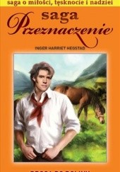 Okładka książki Droga do doliny Inger Harriet Hegstad
