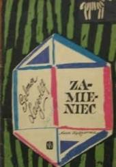 Okładka książki Zamieniec