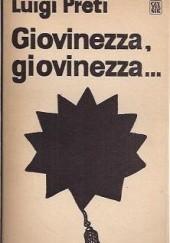 Okładka książki Giovinezza, giovinezza