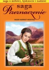 Okładka książki Tajemnica jaskini Inger Harriet Hegstad