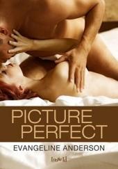 Okładka książki Picture Perfect Evangeline Anderson