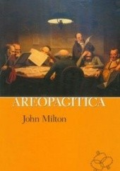 Okładka książki Areopagitica