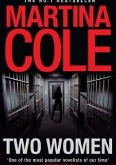 Okładka książki Two Women Martina Cole