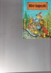 Okładka książki Mini-bajeczki (tom 23) J. Barnaé