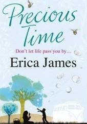 Okładka książki Precious Time Erica James