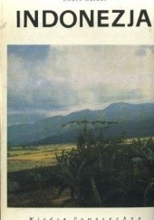 Okładka książki Indonezja Denes Balazs