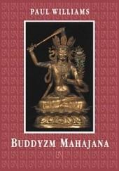 Okładka książki Buddyzm Mahajana