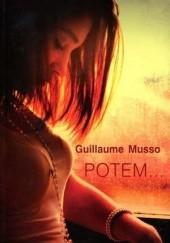 Okładka książki Potem... Guillaume Musso