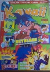 Okładka książki Kawaii nr 10/2004 (57) Redakcja magazynu Kawaii