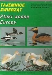 Okładka książki Ptaki wodne Europy