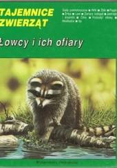 Okładka książki Łowcy i ich ofiary Michel Cuisin