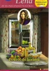 Okładka książki Powrót do korzeni Michaela Dornberg