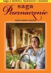 Okładka książki Rywale Inger Harriet Hegstad