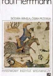 Okładka książki Siódma minęła, ósma przemija: przygody najwcześniejszych odkryć T.2 Paul Herrmann